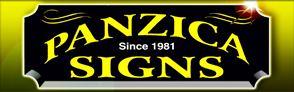 Panzica Signs